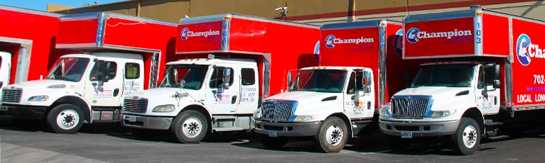 Best Moving Company in Las Vegas