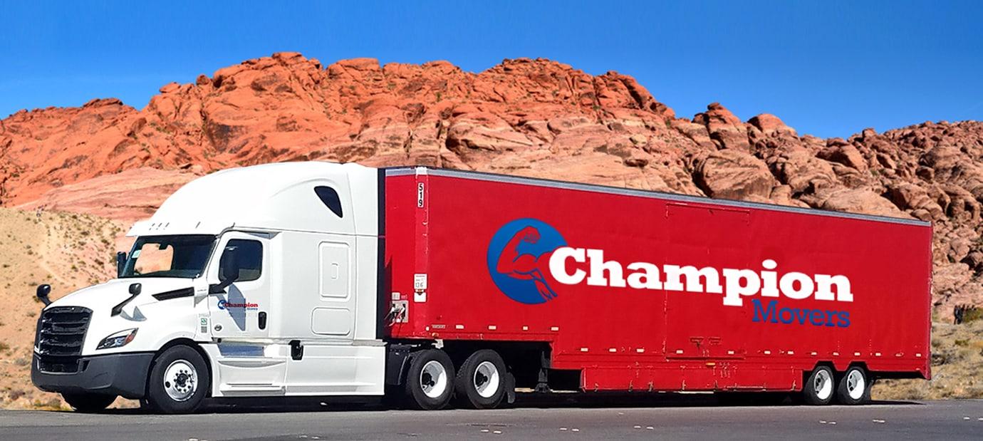 Moving Company Near Me Las Vegas