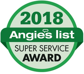 Top Rated Moving Company angies list