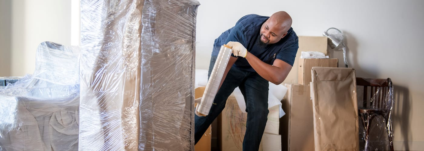5 Tips on Moving Heavy Furniture By Yourself