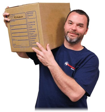 Champion Movers - Moving Las Vegas