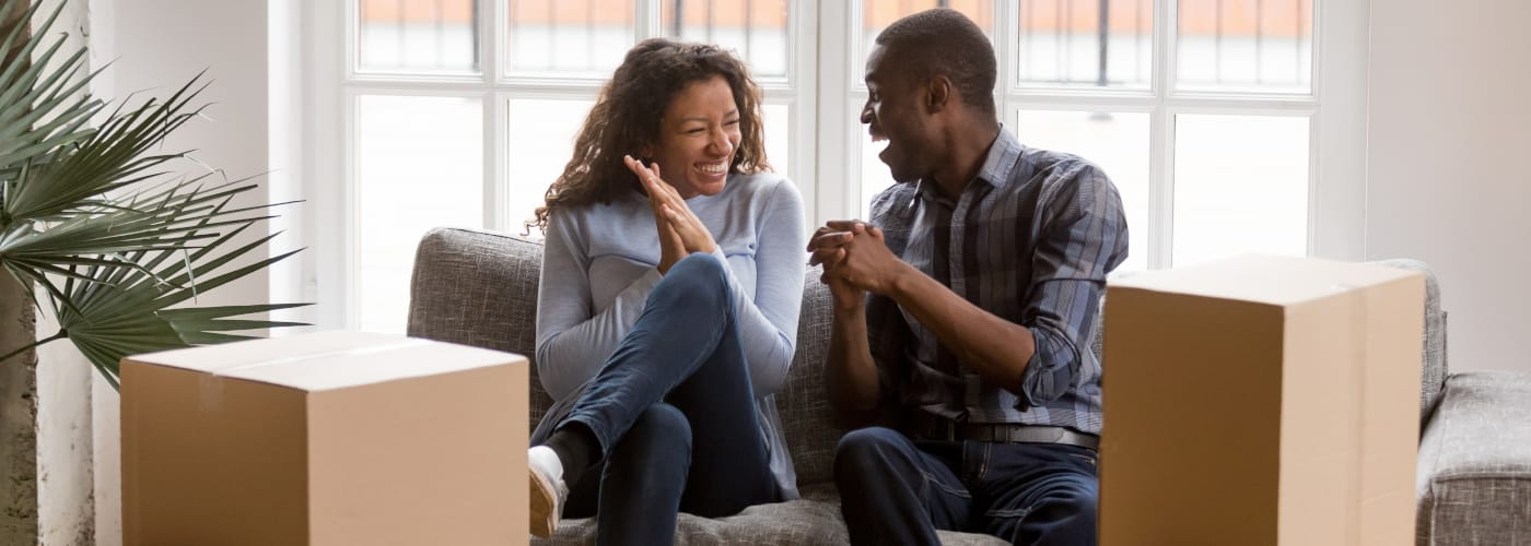 5 Things Everyone Should Do When Moving This Year
