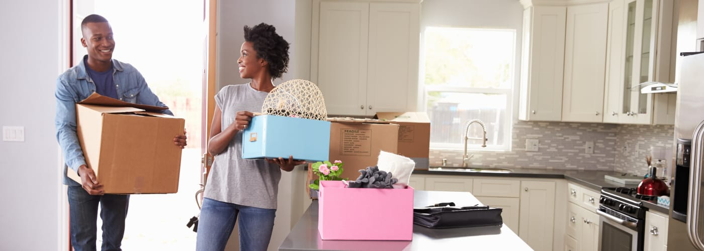 6 Tips for Moving In With a Significant Other