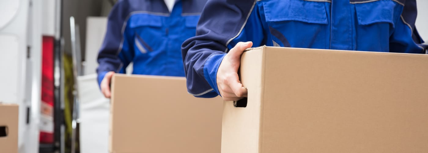 6 Ways to Prepare for Moving Day