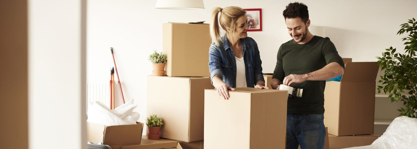 Downsizing Your Home Effectively