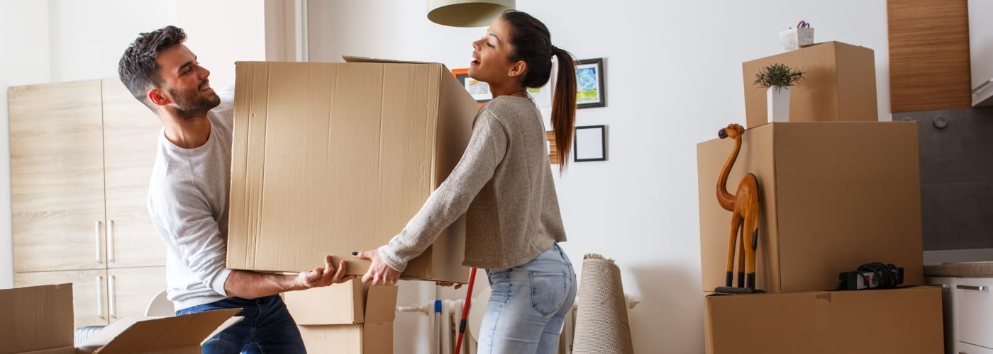 Moving Into a Smaller Home
