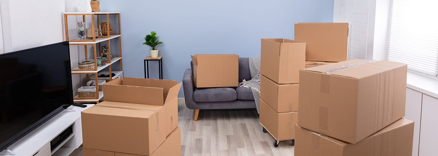 Moving Safety Tips