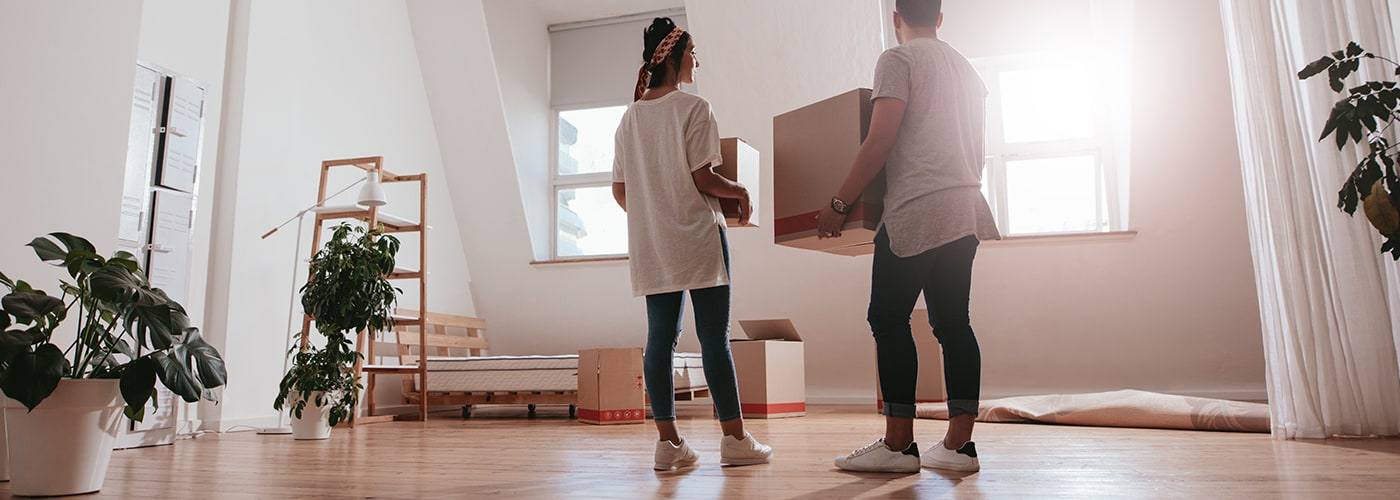 Essential Tips For Moving In Spring