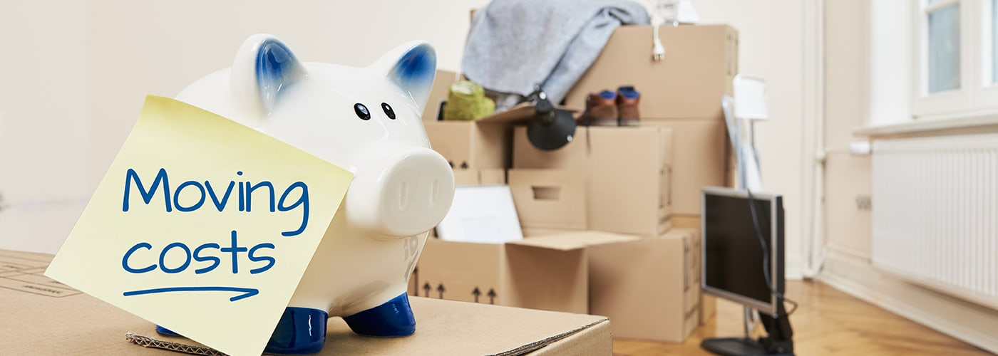 Easy Ways to Cut Moving Costs
