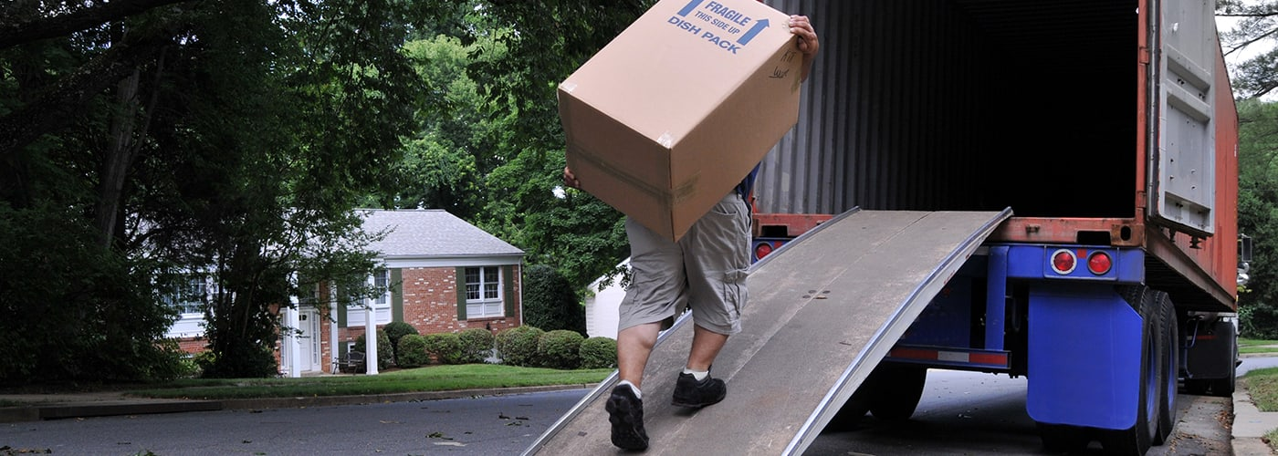Moving Tips: Moving in the Summer